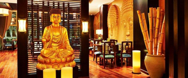 مطعم يانا التايلاندي