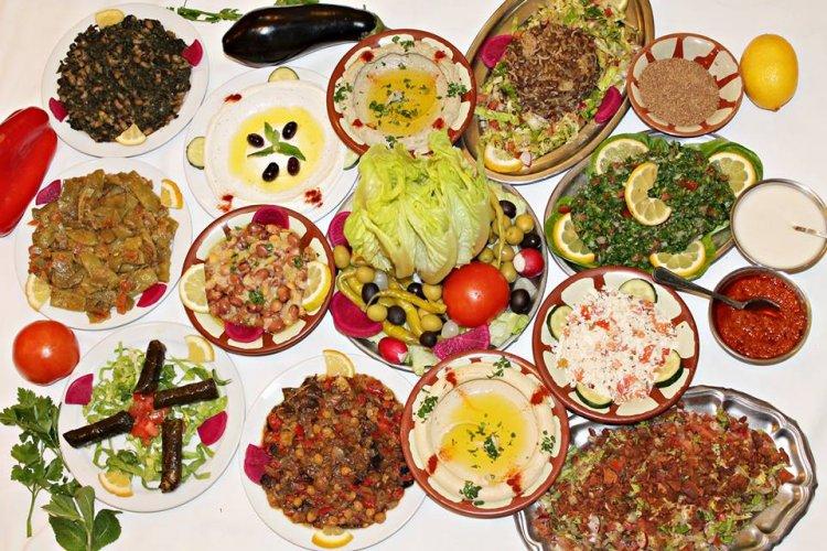 مطعم أبو خليل