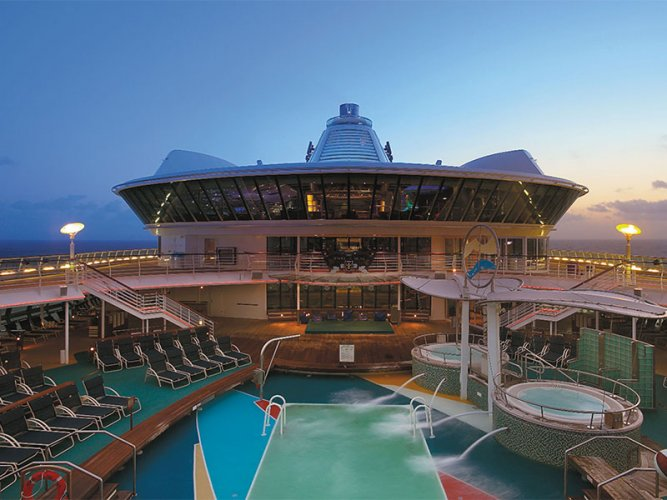 سفينة جويل أوف ذا سيز(R)
