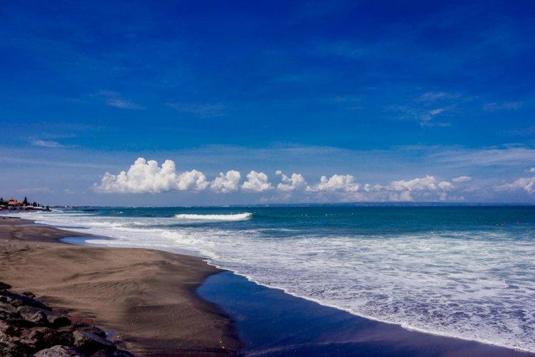 شاطئ كانجو