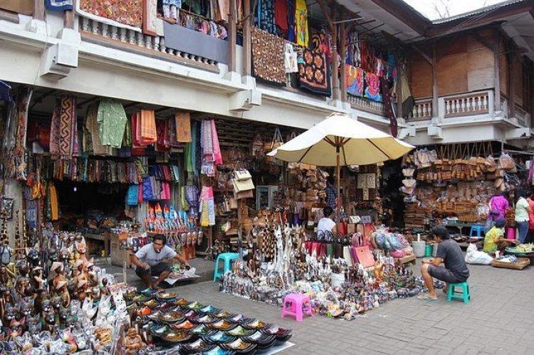 سوق اوبود