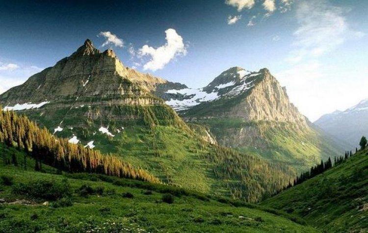 جبل أولوداغ في بورصة