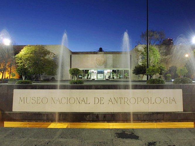 المتحف الوطني للأنثروبولوجيا