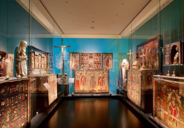المتحف الوطني في ايسلندا