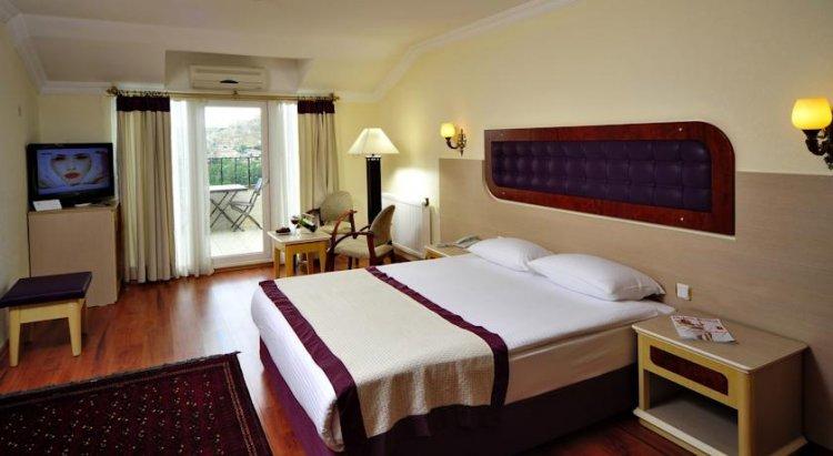 فنادق كابادوكيا