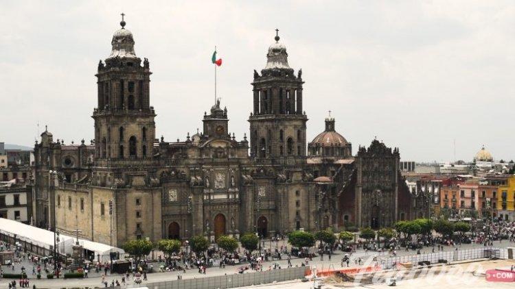الكاتدرائية الوطنية