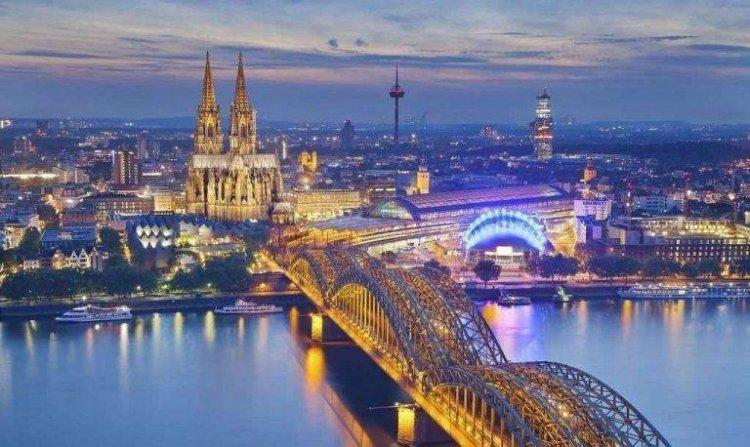 السياحة في المانيا شهر نوفمبر