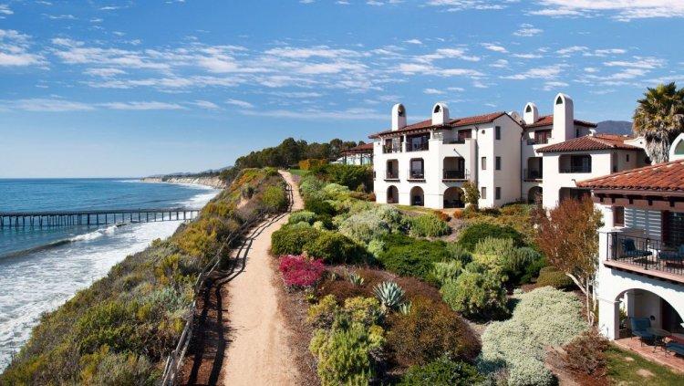 اماكن السياحة في كاليفورنيا