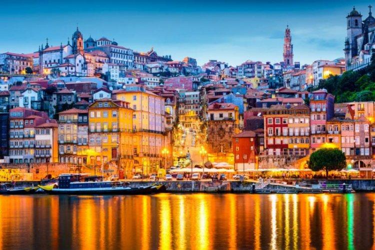 البرتغال جوهرة اوروبا المتلألئة