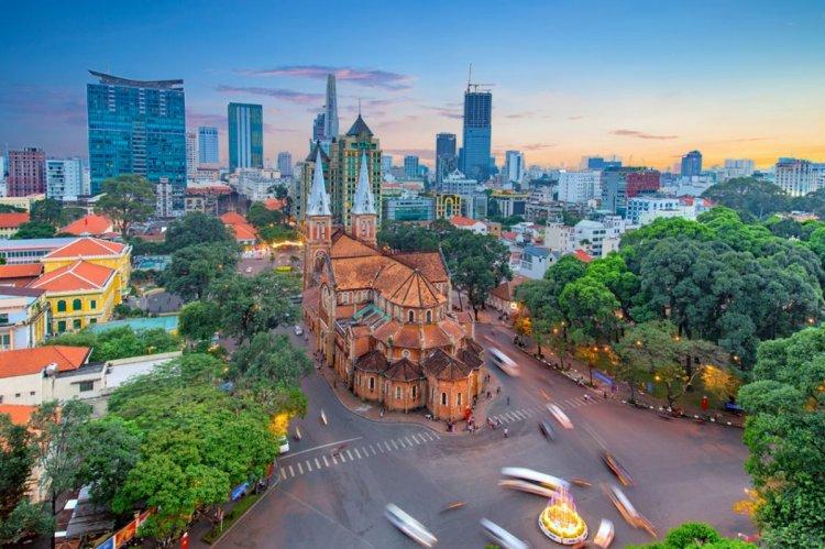 سياحة فيتنام