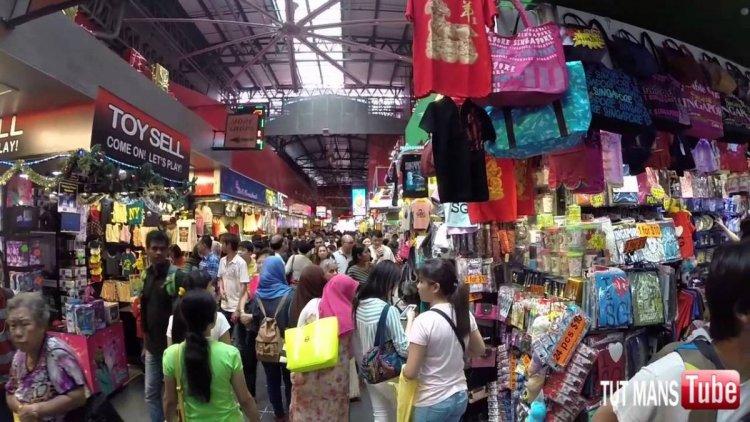 اهم مراكز التسوق في باتومي
