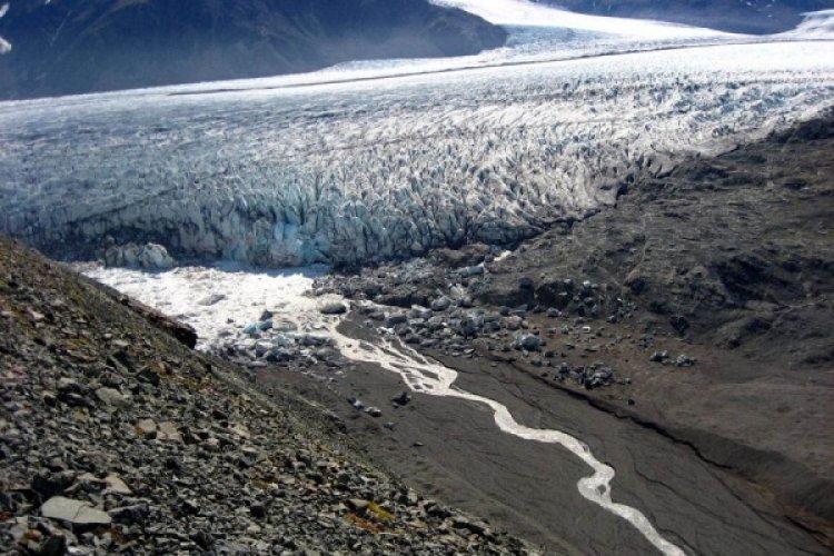 الحديقة الوطنية فاتناجوكول في ايسلندا