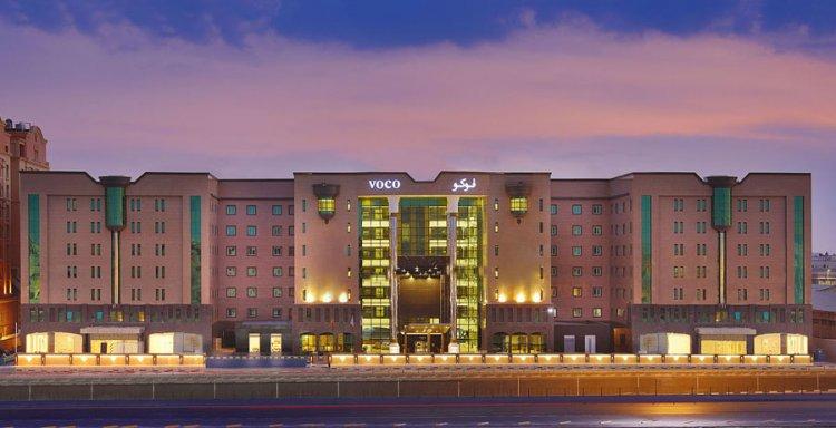 فندق فوكو بمدينة الخبر