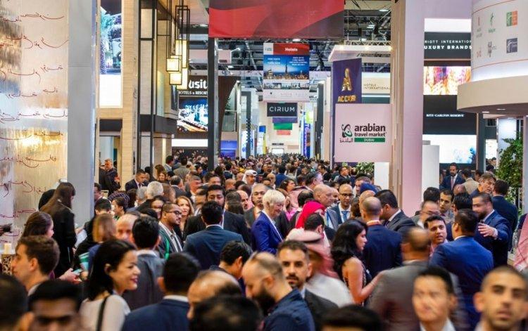 معرض سوق السفر العربي في الشرق الأوسط