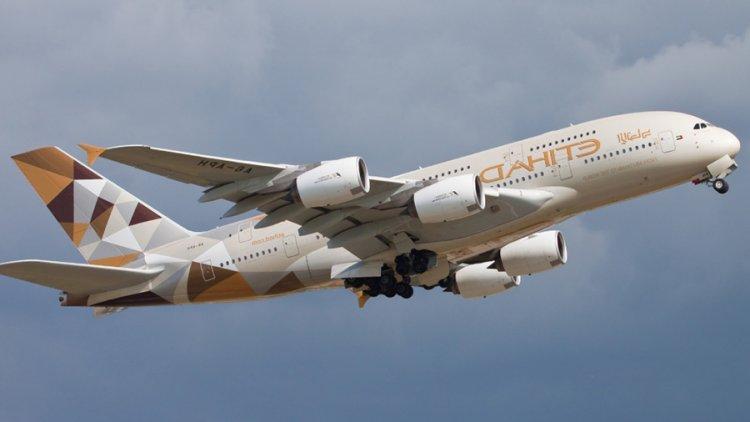 الإتحاد للطيران تبرم شراكة مع ترافل فيوجن