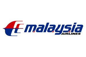 الخطوط الجوية الماليزية لوجو
