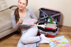 نصائح للبنات عند السفر