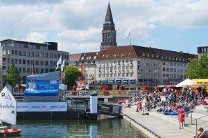 السياحة في كيل الالمانية