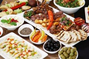 طعام حلال