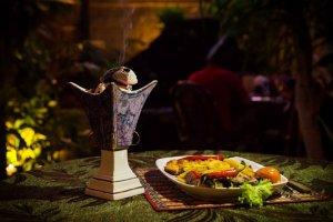 مطاعم حلال ببالي