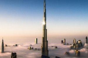 أكبر مبني في العالم