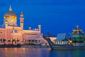 قصر إستان نور الإيمان