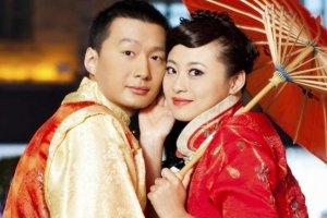 الزواج في الصين