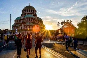 السياحة في مدينة صوفيا