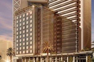 فندق بندر روتانا دبي