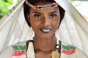 عروس إفريقية
