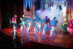 مسرح لاديبوي شوز