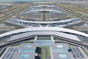 مطار الملك عبد العزيز الجديد