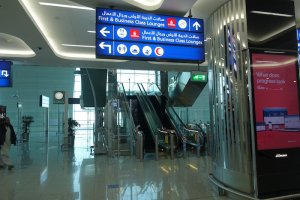 سياحة الترانزيت في الإمارات