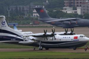 أضخم طائرة ركاب في العالم
