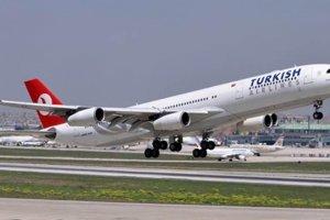 خطوط الطيران التركية
