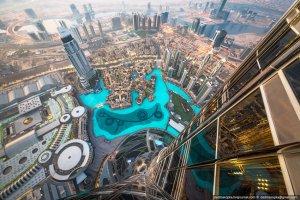 دبي وجهة البريطانين المفضلة