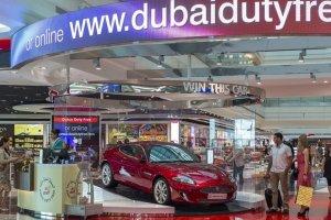 سوق دبي الحرة