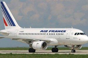 الرحلات الجوية في فرنسا