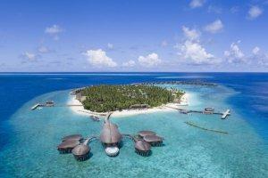 منتجع سانت ريجيس المالديف