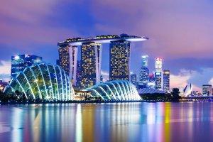 السياحة في سنغافورة