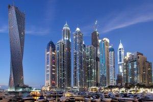 مجموعة جميرا أبراج الإمارات