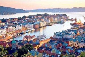 السفر إلى أوسلو