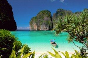 جزيرة بلوان الفلبين