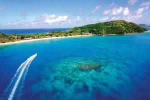 جزيرة كادافو