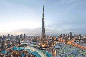 دبي الإمارات