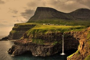ايرلندا