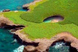 جزيرة ماريتا