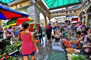 سوق قيابو