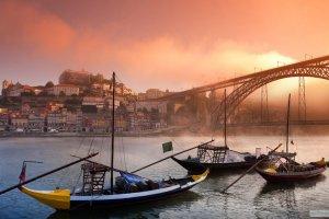 مدينة بورتو البرتغالية