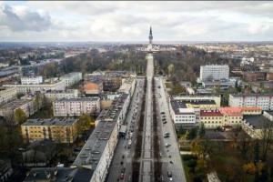 مدينة تشيستوخوفا البولندية